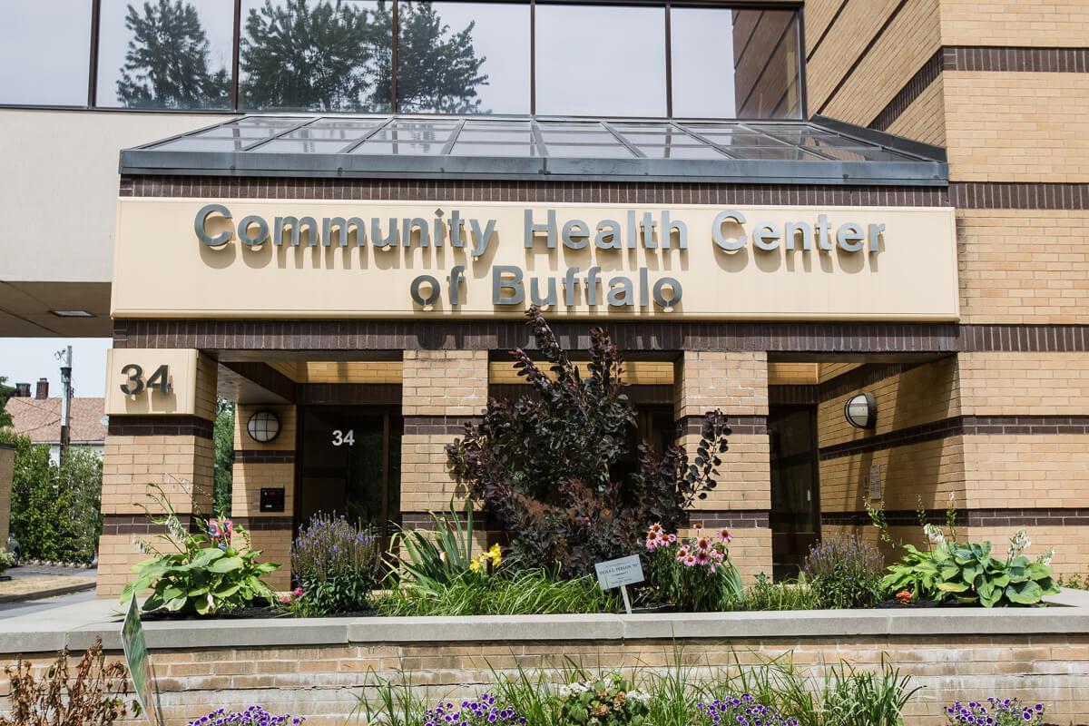 Community Health Center of Buffalo | Casilio